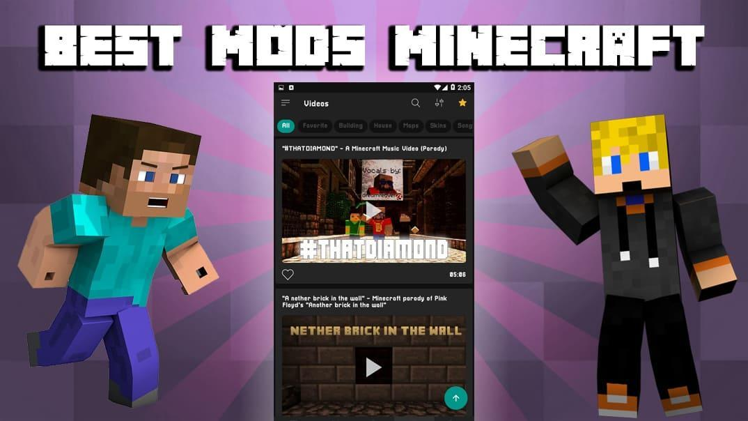 Mod Master 2020 For Minecraft Pe Mcpe For Android Apk Download