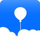 Rise balloon Up! icon