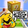 Lucky Blocks Race Maps ikona