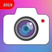 DSLR HD Camera -Photo Editor icon