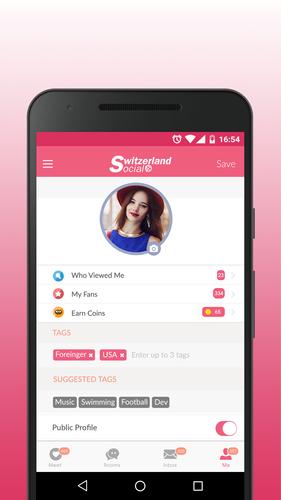 Switzerland dating app free dating websites in chennai