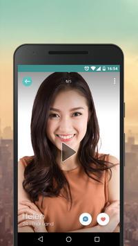 Asian Mingle screenshot 1