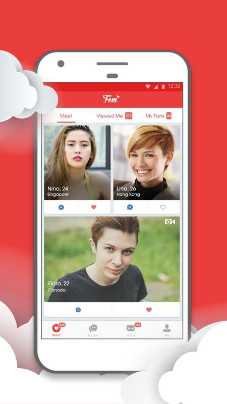 lesbian dating chat app & meet dara park dating mario maurer