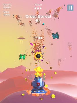 Balls of Mars 3D screenshot 14