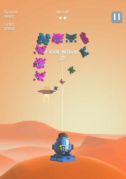 Balls of Mars 3D screenshot 10