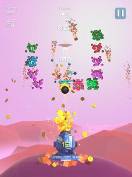 Balls of Mars 3D screenshot 13