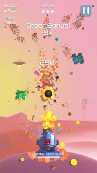 Balls of Mars 3D screenshot 2