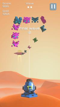 Balls of Mars 3D screenshot 4