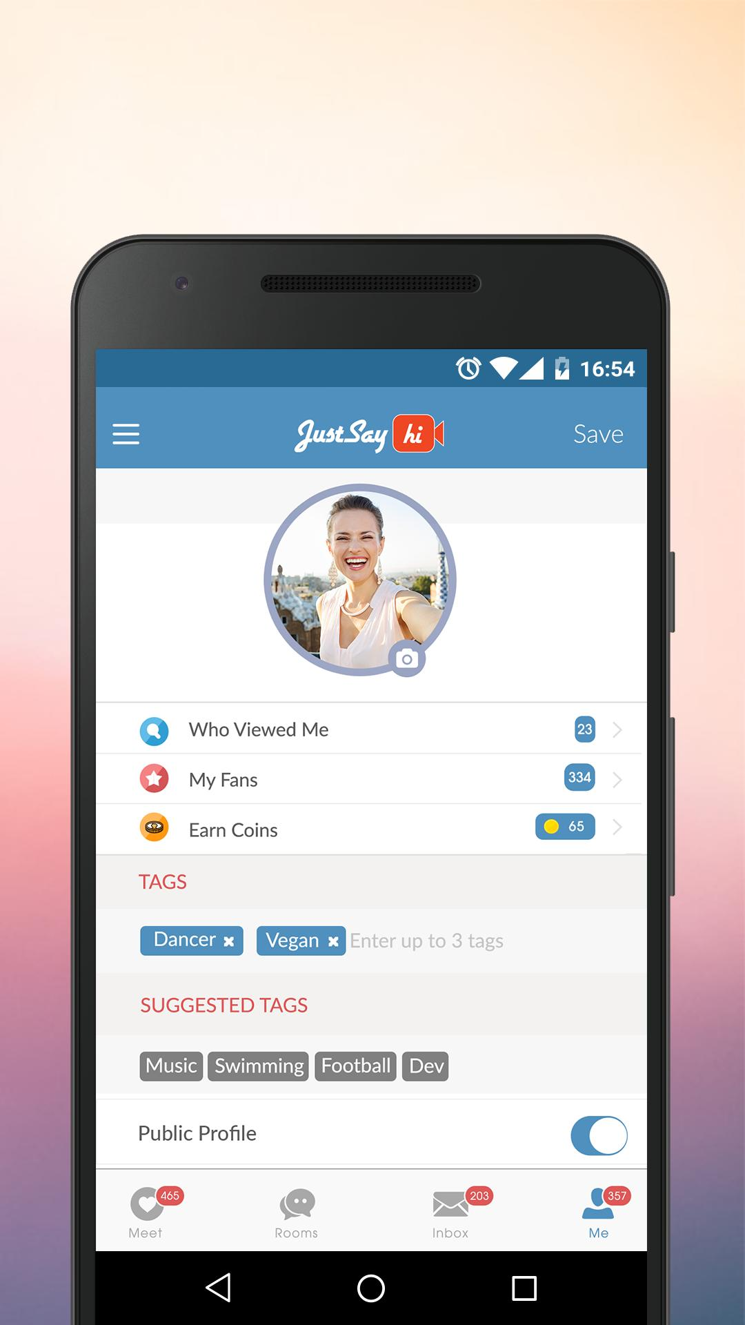Best dating apps apk