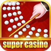 Super Casino-FanTan icon