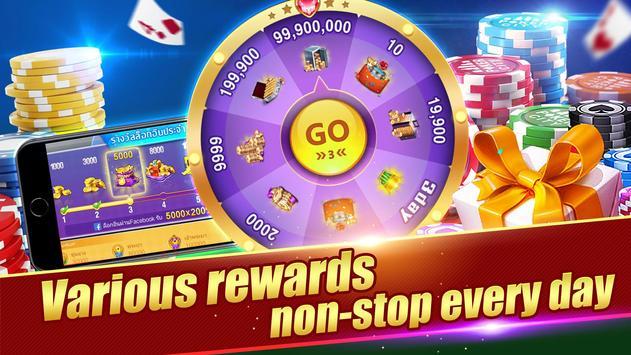 Super Casino-FanTan screenshot 11