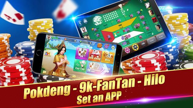 Super Casino-FanTan screenshot 2