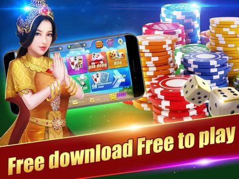 Super Casino-FanTan screenshot 5