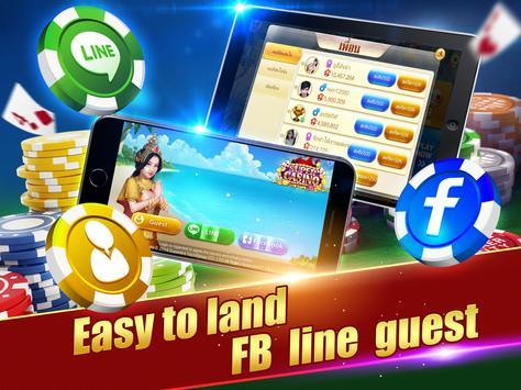 Super Casino-FanTan screenshot 8
