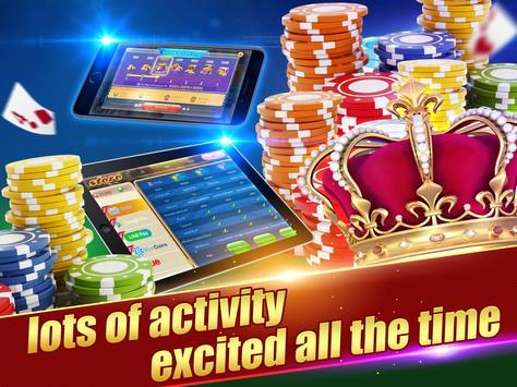 Super Casino-FanTan screenshot 9