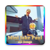 Mini Jake Paul All Song 2019 icon