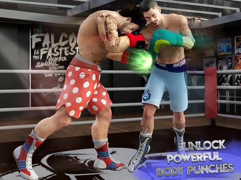World Boxing screenshot 10