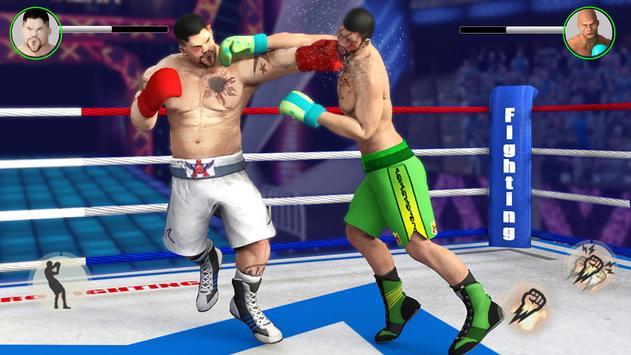 World Boxing screenshot 1