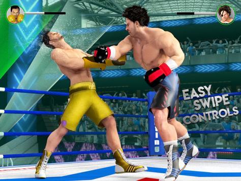 World Boxing screenshot 4