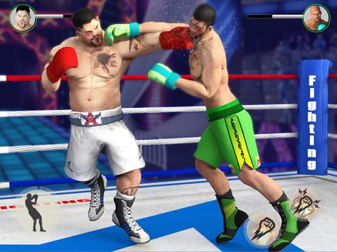 World Boxing screenshot 5