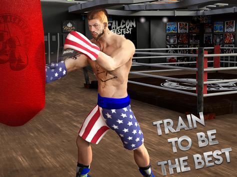 World Boxing screenshot 7