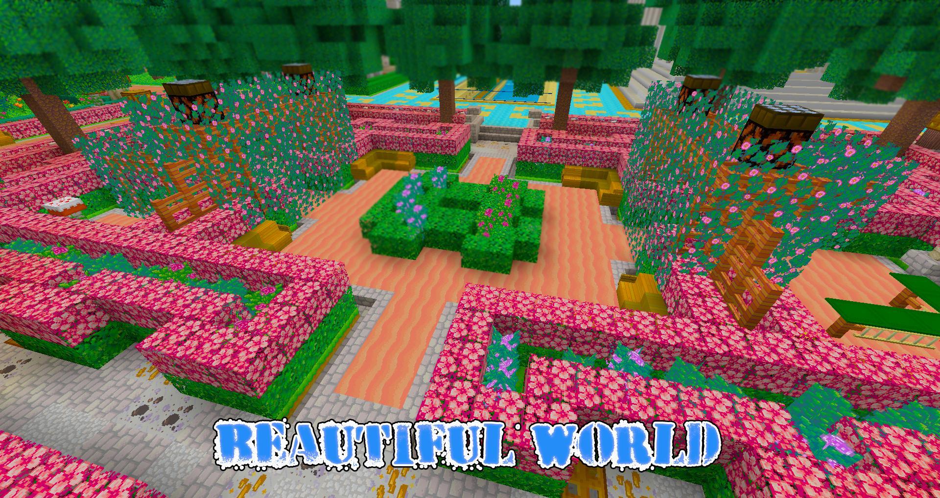 World Craft 2