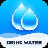water reminder icon