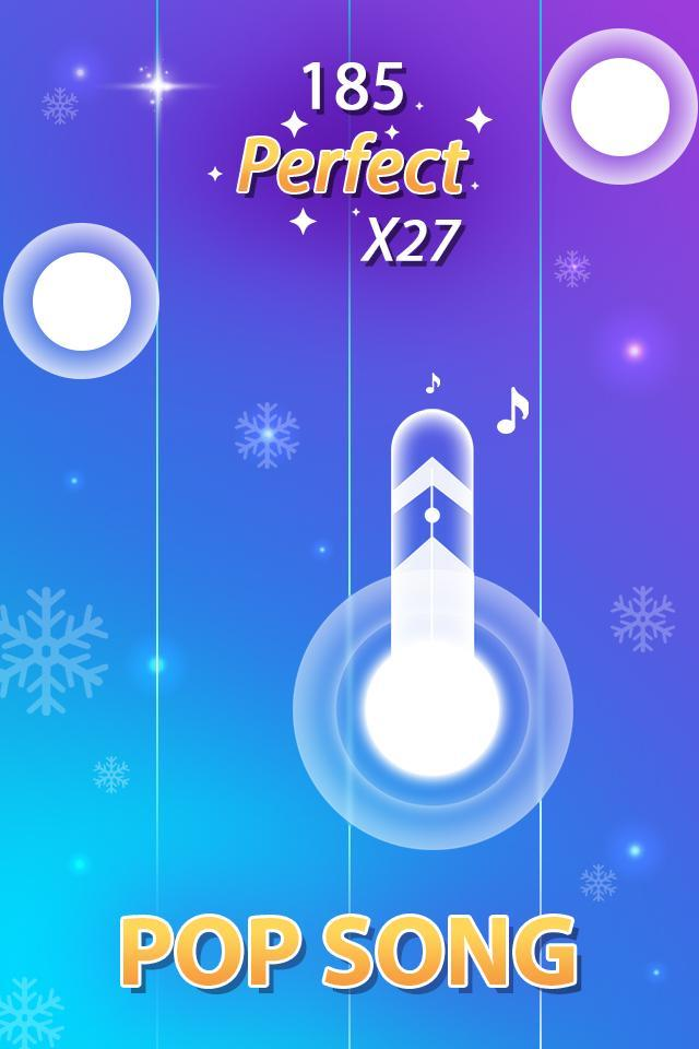 Real Piano Music Tiles 2019 - Real Piano Game for Android