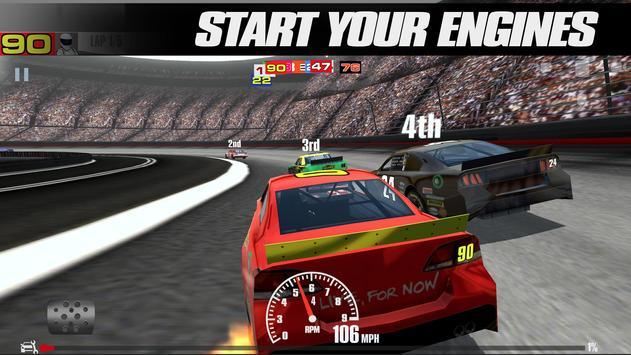 Stock Car Racing تصوير الشاشة 17