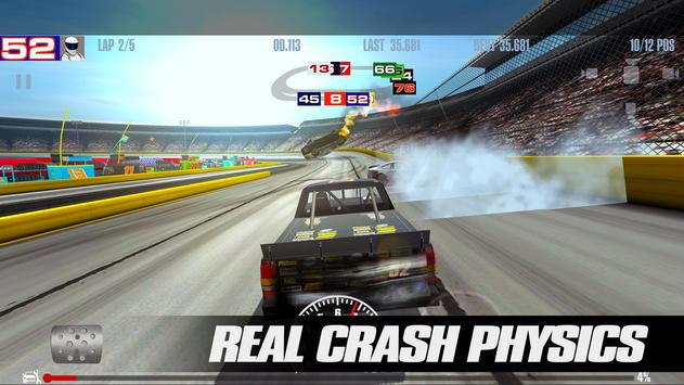 Stock Car Racing screenshot 10