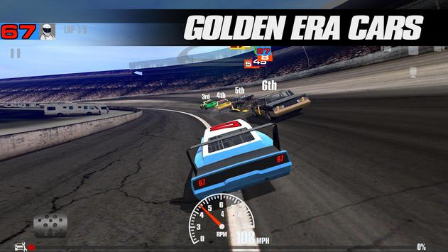 Stock Car Racing screenshot 11