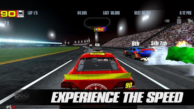 Stock Car Racing screenshot 7