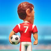 Mini Football icono