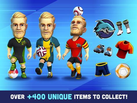 Mini Football स्क्रीनशॉट 11