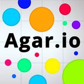 Agar.io-icoon