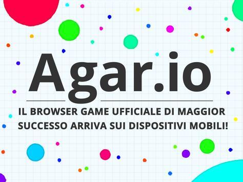 14 Schermata Agar.io