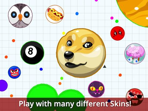 Agar.io screenshot 19