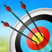 Download Game Sports antagonis android Archery King 2017
