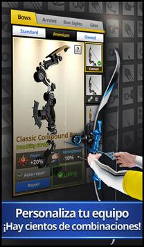 Archery King captura de pantalla 14