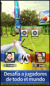 Archery King captura de pantalla 10