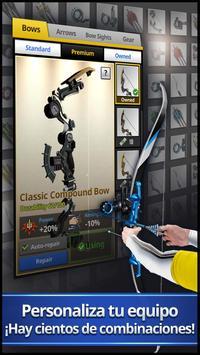 Archery King captura de pantalla 4