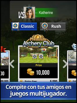 Archery King captura de pantalla 6