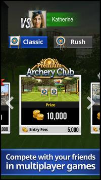 Archery King 截圖 1