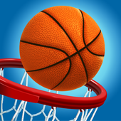 Basketball on pc