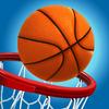 Basketball-icoon