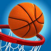 Basketball biểu tượng