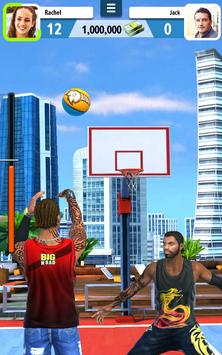 Basketball تصوير الشاشة 11