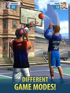 Basketball ảnh chụp màn hình 13
