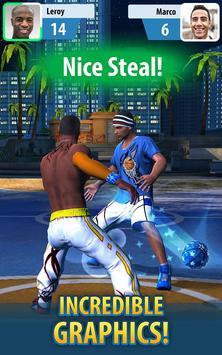 Basketball تصوير الشاشة 15
