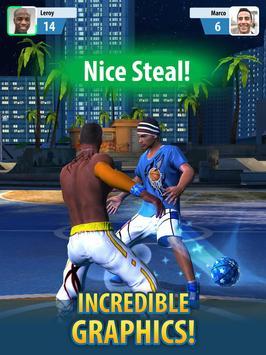Basketball captura de pantalla 10